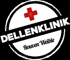 Dellenklinik Logo